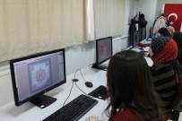ULUDAĞ ÜNIVERSITESI - BUÜ Teknik Bilimler MYO Moda Tasarımcısı Yetiştiriyor