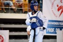 MILLI TAKıM - Büyükşehirli Sporcu Milli Takım Adına Yarışacak