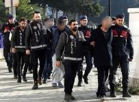 Çeşme'de 11 Kişinin Öldüğü Tekne Faciasıyla İlgili 4 Tutuklama