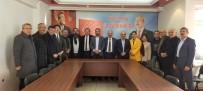 CHP Malatya İl Kongresi 8 Şubat'ta