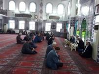 EMNİYET AMİRLİĞİ - Çınar'daki Patlamada Şehit Olanlar İçin Mevlit Okutuldu