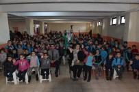 SOSYAL SORUMLULUK - Çocuklar Güldü Karesi Güldü