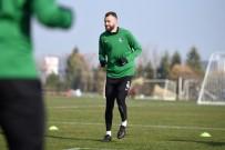 MUSTAFA YUMLU - Denizlispor, Trabzonspor Hazırlıklarını Tamamladı
