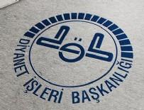 İSLAM - Diyanet'ten sosyal konut ve faiz açıklaması