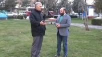 SELAHATTİN DEMİRTAŞ - Diyarbakır'dan CHP'lilere Ve Kadir İnanır'a Tepki