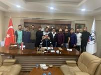 MEHMET YALÇıN - Diyarbakırspor'dan Transfer Gösterisi