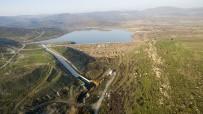 DSİ Manisa'da 15 Baraj 10 Gölet Yaptı