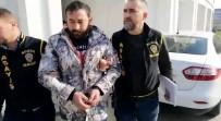'Dur' İhtarına Uymayarak Polisi Yaralayan Sürücü Tutuklandı