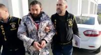'Dur' İkazına Uymayarak Polisi Yaralayan Sürücü Adliyede