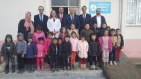 BAĞıMSıZLıK - Eğitim Gönüllüsü İki Bayan Öğretmen Okulu Baştan Aşağı Yeniledi