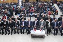 ANKARA SANAYI ODASı - Elazığ'da 'Mesleki Eğitim' Semineri