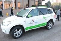 ELEKTRİKLİ OTOMOBİL - Enerji Ve Tabii Kaynaklar Bakanı Dönmez Hidrojenle Çalışan Aracı Denedi