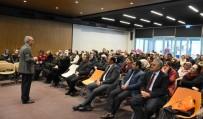 Erzincan'da 'Ailem Ve Ben' Konulu Konferans Düzenlendi