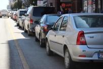 Erzurum'daki Taşıt Verileri Açıklandı
