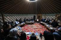 GÖRME ENGELLİ - Görme Engelli Vatandaşlardan, Cumhurbaşkanı Erdoğan'a Okuma Etkinliği Daveti
