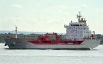 BALIKÇI TEKNESİ - İcralık Kargo Gemisi İstanbul'da Satılacak