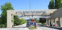 İnönü Üniversitesi'nde 5İ Ders Sınavları İptal Edildi
