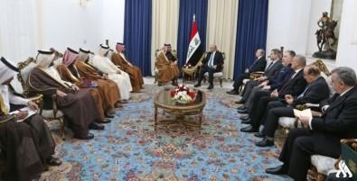 Irak Açıklaması 'Topraklarımızı Komşu Ülkelere Saldırma Amacıyla Kullandırmayacağız'
