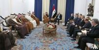 DIŞİŞLERİ BAKANI - Irak Açıklaması 'Topraklarımızı Komşu Ülkelere Saldırma Amacıyla Kullandırmayacağız'