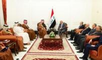 DIŞİŞLERİ BAKANI - Irak Başbakanı Abdulmehdi Açıklaması 'Irak, Dost Ve Komşu Ülkelerle En İyi İlişkilerini Kurmaya Çalışıyor'