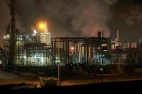 KATALONYA - İspanya'daki Petrokimya Tesisindeki Patlamada Ölü Sayısı 2'Ye Yükseldi