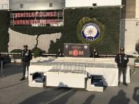 İKİNCİ DALGA - İstanbul'da FETÖ Bağlantılı Sahte Dolar Operasyonu Açıklaması 127 Milyon Dolar Ele Geçirildi