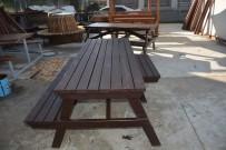 İzmit Belediyesi'nden Engellilere Özel Piknik Masası