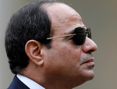 Mısır'da AA ofisine baskın!