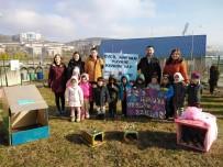 ANADOLU İMAM HATİP LİSESİ - Kardeş Okullar Bir Sürü Etkinlik Yaptı