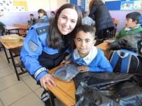 Kars'ta TDP Ekipleri Öğrencileri Unutmadı