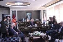 Kaymakam Çorumluoğlu '2019'Da 30 Milyon TL'lik Okul Yapıldı'