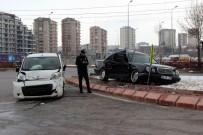 TRAFIK KAZASı - Kayseri'de 2019 Yılında 7 Bin 184 Trafik Kazası Meydana Geldi