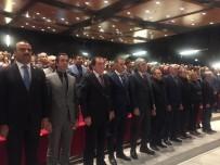 SANAT ESERİ - Kayseri'de 'Sahne Sanatı Olarak Öğretmenlik' Konulu Konferans Düzenlendi