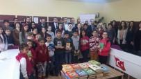 ALıŞKANLıK - Kitap Okuma Kampanyasında 2 Milyon Sayfayı Geçtiler