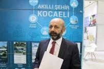 BİSİKLET - Kocaeli'nden Ankara'ya 'Akıllı Şehir' Çıkarması