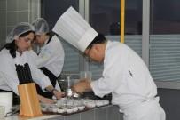 BENZERLIK - Koreli Şef Seung Wook Açıklaması 'Türklerin Yemekleri Çok Sağlıklı'