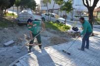 KUŞADASI BELEDİYESİ - Kuşadası'na Yeni Yaşam Alanları Kazandırılıyor