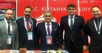 ALİM IŞIK - Kütahya Belediyesi 'Akıllı Şehir Sergisi'nde