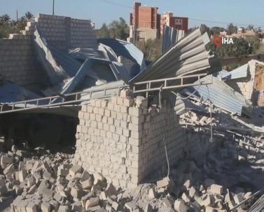 Libya'da ateşkes askıda