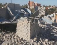 ULUSAL MUTABAKAT - Libya'da ateşkes askıda