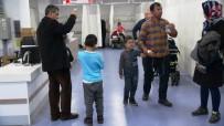 ÇOCUK HASTALIKLARI - Malatya'da Grip Salgını