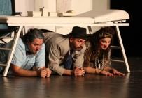 Maltepe Belediyesi 45 Bin Kişiyi Sanatla Buluşturdu