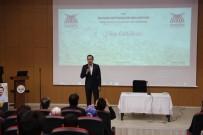 Mardin'de 'Reis'in Söyleyişine Yoğun İlgi