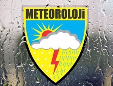 Meteorolojiden son dakika uyarıları!