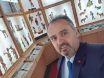 ÇEKIM - Müzede 'Selfi' Günü