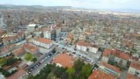 Nevşehir'de 2019 Yılında 3 Bin 403 Konut Satışı Yapıldı