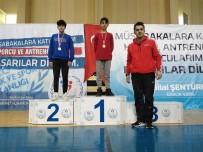 Okul Sporları Küçük Yıldızlar Güreş Müsabakaları Sona Erdi