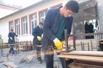 Okulun Cirosunu 7 Bin Liradan 500 Bin Liraya Çıkarttılar