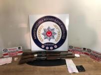 ÇEVİK KUVVET - Operasyon Anı Kamerada