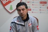 Osman Özköylü Açıklaması 'İkinci Yarıdaki Hedefimiz Üst Sıralara Çıkmak'